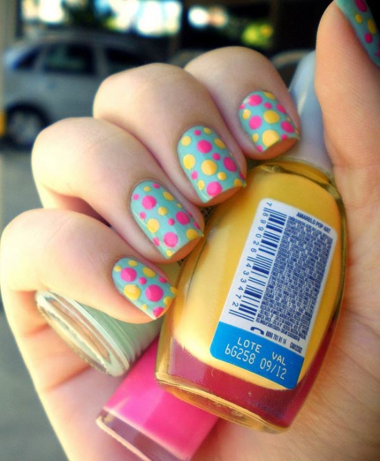 Nail Art Designs 1132 24