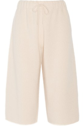 Culottes. The Row, $1,390