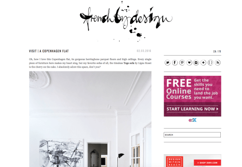 French By Design, USA http://frenchbydesignblog.com