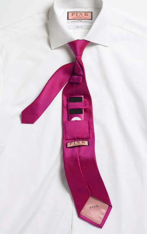 Commuter Tie