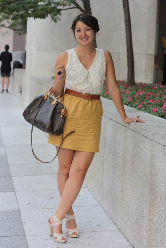 What I Wore Granny In The City  Style Blog  Canadian Fashion And Lifestyle News-1168