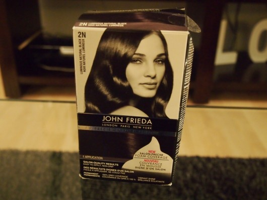john-frieda-precision-foam