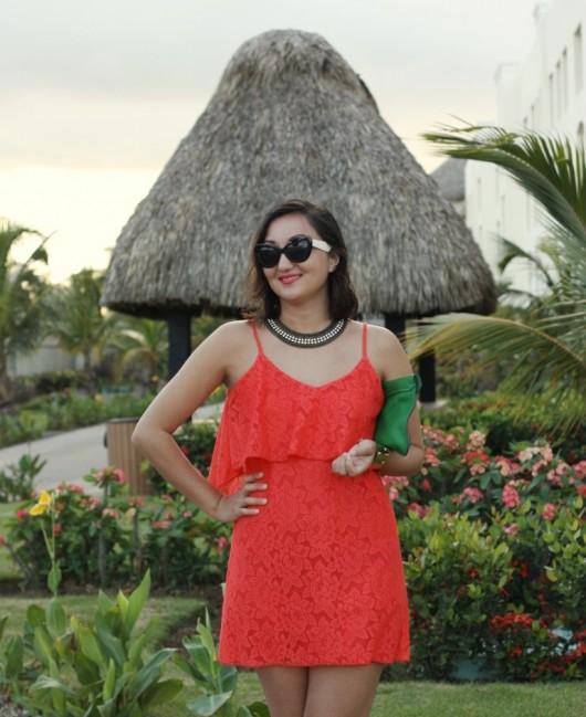 orange-lace-dress
