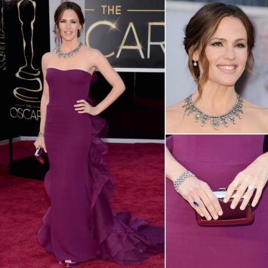 Jennifer-Garner-Oscars-Dress-gucci-2013