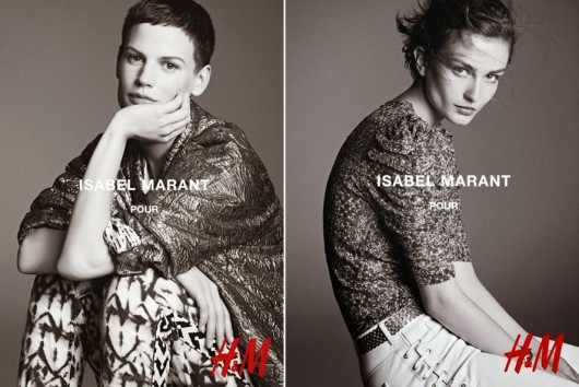 isabel-marant-h&m-collection-ad-campaign