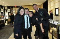 CHANEL Yorkdale Boutique Opening - Nov 28, 2013 (30)