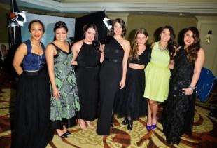 Canadian-Arts-Fashion-Awards-2014-ASC-PR-team