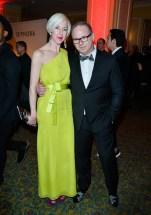 Canadian-Arts-Fashion-Awards-2014-Leesa-Butler-and-Jake-Gold