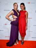 Canadian-Arts-Fashion-Awards-2014-Stacey-McKenzie-and-Lana-Ogilvie