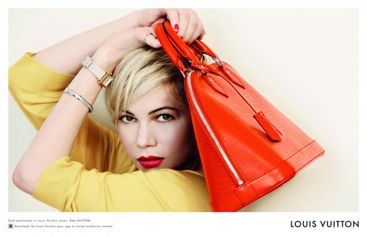 Michelle-Williams-Spring-2014-Louis-Vuitton-Handbag-Campaign (20)