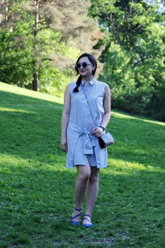 knot-dress-zara-aldo-shoes-3