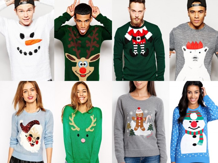 best-ugly-christmas-sweaters-2014