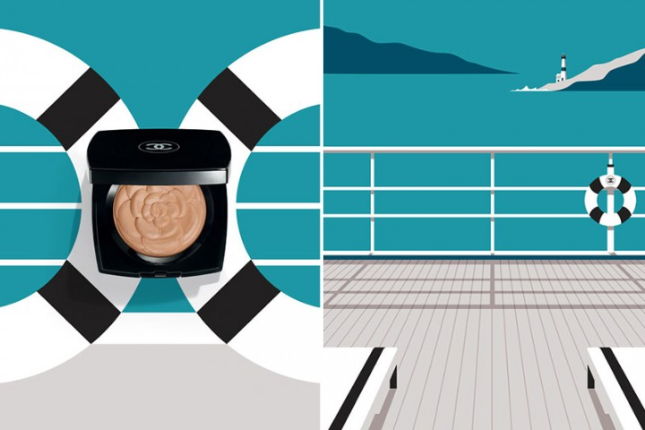 Chanel-Summer-2015-Méditerranée-Makeup-Collection_1