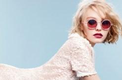 chanel-eyewear-lily-rose-depp-2015