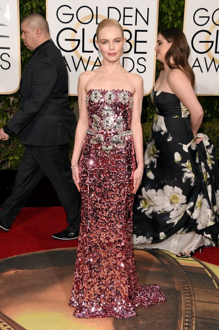 Golden-Globes-2016-Kate-Bosworth-Dolce-and-Gabbana