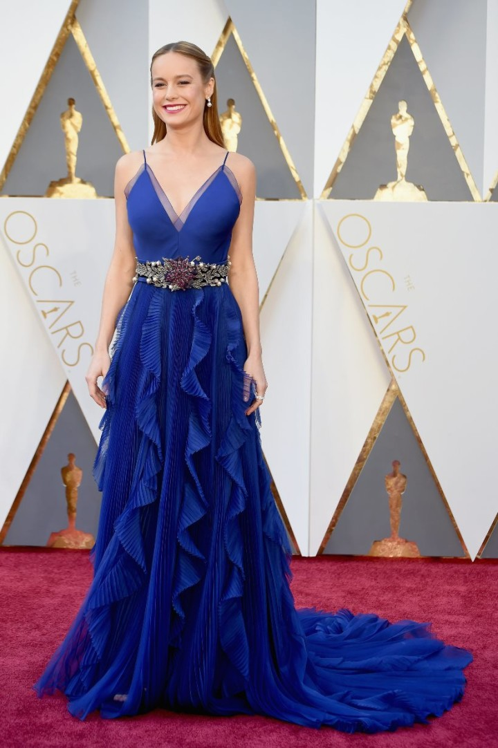 The-Oscars-2016-Worst-Dressed-Brie-Larson-Gucci