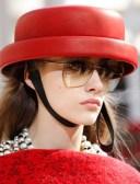 chanel-fall-2016-hat-sunglasses