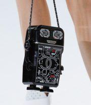 CHANEL Robot Bag
