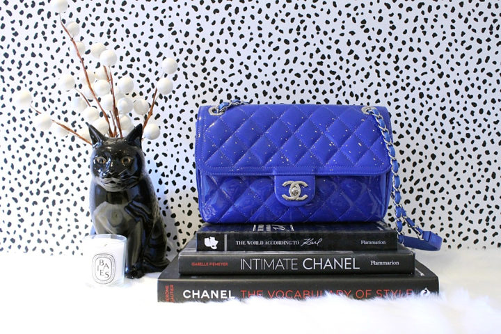 930fa1ed9056 Choose Your Style A classic CHANEL bag is an investment. Year after year