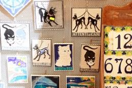 Ceramics in Sorrento