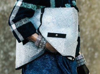 Chanel-Spring-Summer-2018-Collection-bags-logo