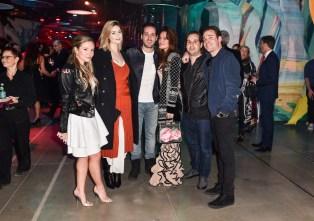 Hermès-Toronto-Boutique-Opening-Majid-Jordan-Drake (12)
