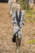 chanel-fall-winter-2018-leaf-print-coat