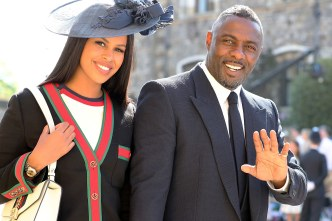 harry-meghan-royal-wedding-Idris-Elba-and-Sabrina-Dhowre