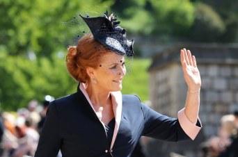 meghan-harry-royal-wedding-Sarah-Duchess-of-York