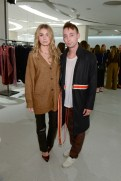 Holt-Renfrew-VOGUE-pop-up-Allegra Shaw and Joey Gollish