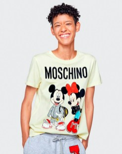 MOSCHINO TV H&M Collaboration Lookbook (14)