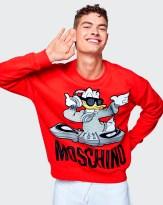 MOSCHINO TV H&M Collaboration Lookbook (6)