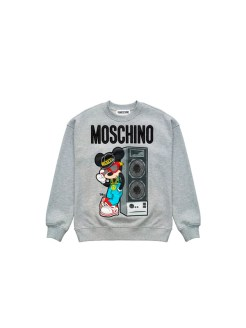 MOSCHINO TV H&M Collaboration Prices (100)