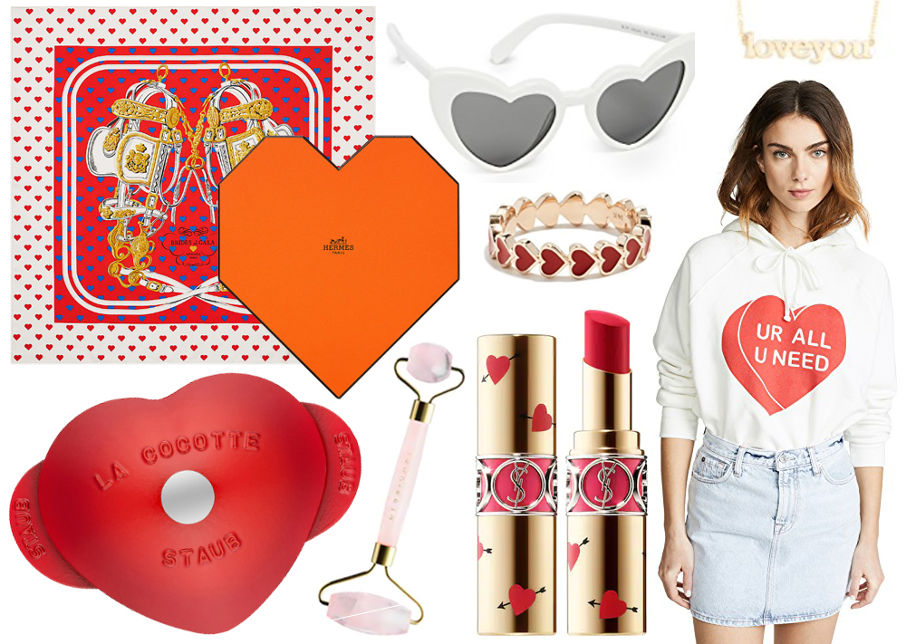 5ed06479ca28 Shopping: Valentine's Day Gift Guide 2019   Style Blog   Canadian ...
