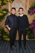 Bradley Whitehouse & Mark Rupert (GP)