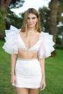 Bianca-Brandolini-Giambattista-Valli-HM-Announcement-Dress