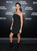 Endings Beginnings Hugo Boss TIFF Afterparty 2019 Shailene Woodley