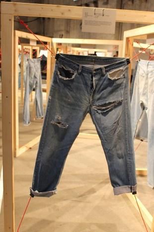Levi's Jeans , 1960