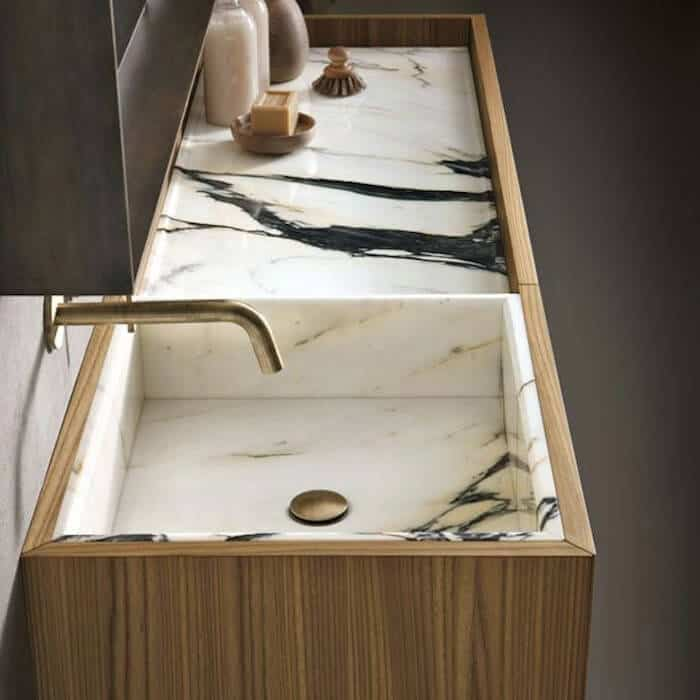 brass faucets a roundup emily henderson