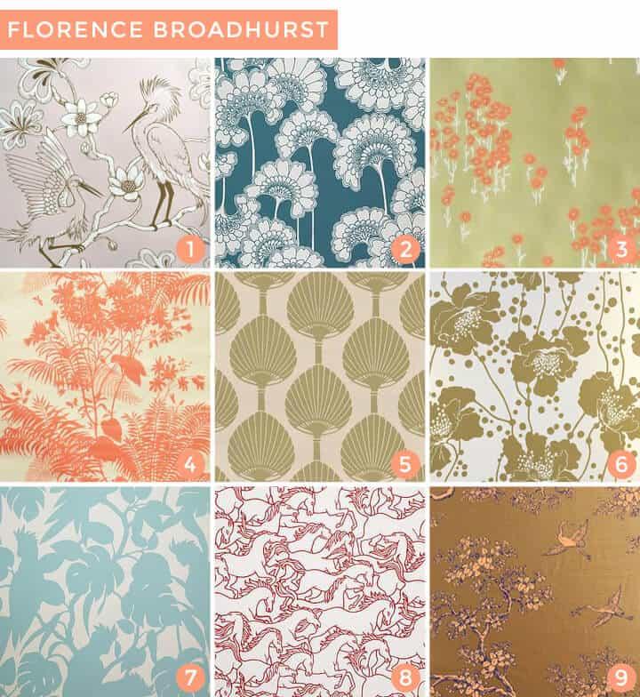 Wallpaper_Roundup_Florence_Broadhurst