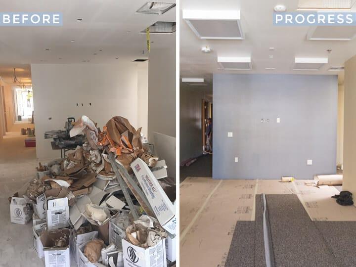 Family_Room_Progress