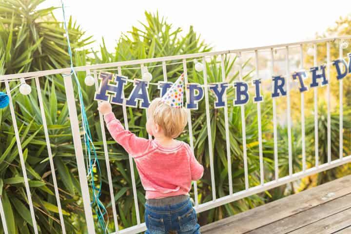 Decorations_Blue_Gold_White_Spiderman_Emily Henderson_Boys Birthday19