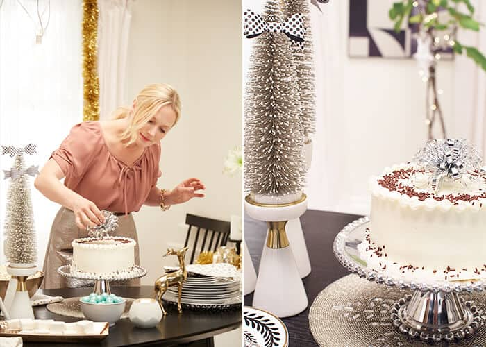 Target-Holiday-Emily-Henderson-Black-White-Gold-Dining-Room-cake1