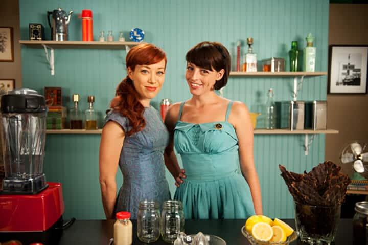 Alie and Georgia_Emily Henderson_Advice_Badassness2