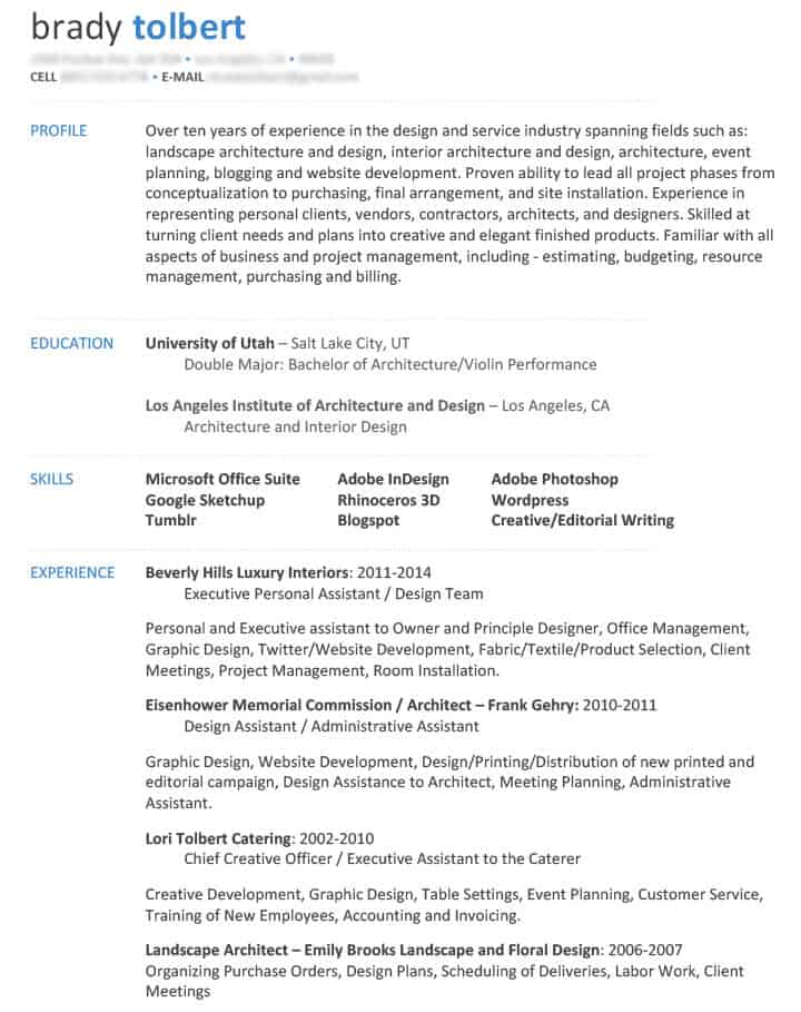 Microsoft Word - BT Resume 2014_revised.doc