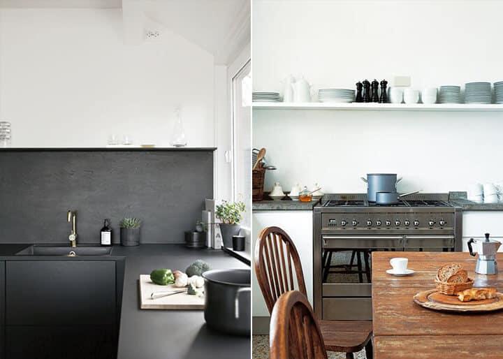 Kitchen Trends_Emily Henderson_Single Shelf