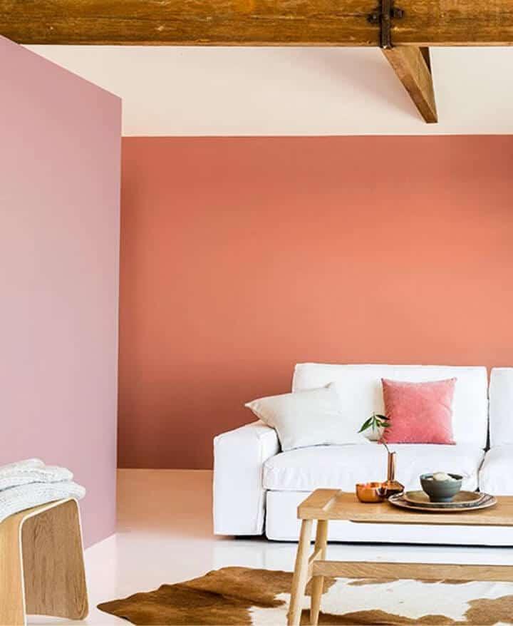 minimal design_living room_design trends_orange_red_pink_MINIMAL