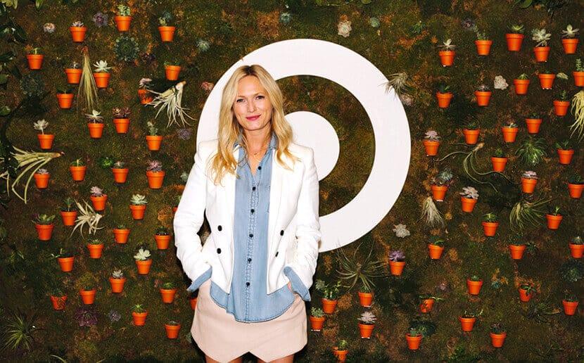 Emily Henderson Target Home Decor Spokesperson