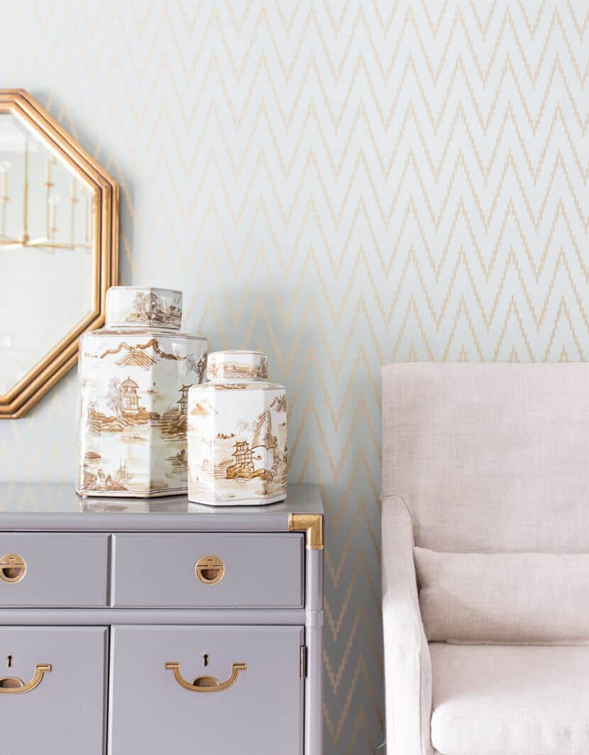 Lavender Pink White Color Trend Emily Henderson 6