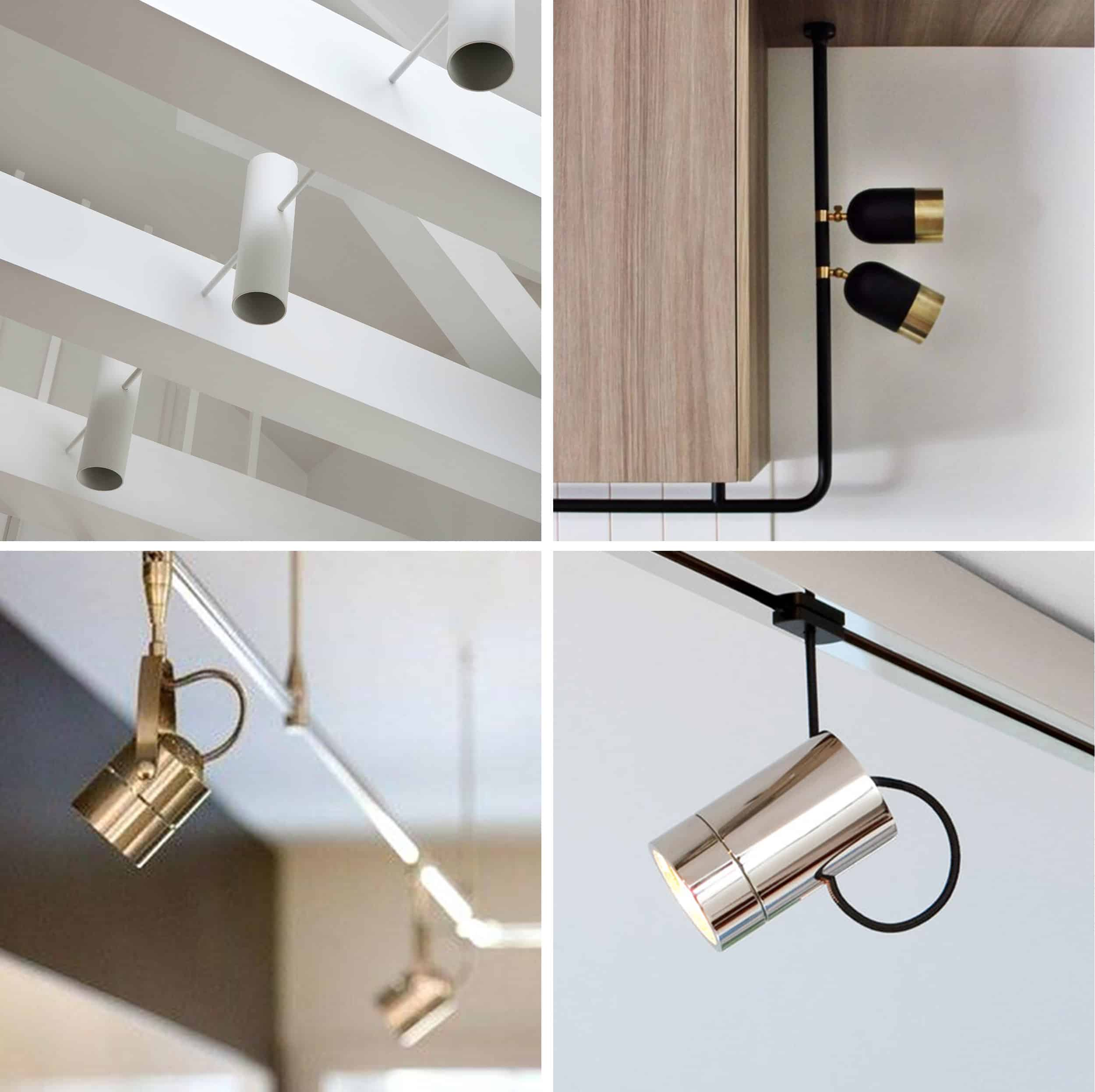 Can Track Lighting Ever Be Cool Shop Our 18 Favorites Emily Henderson